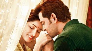 أغنية هندية من فيلم هريثيك روشان الجديد مع مشاهد الفيلم film kaabil hoon