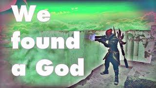 Godliest Iron Banner Player | Destiny 2