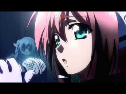 Xxx Mp4 Falling Down Sora No Otoshimono Ikaros Lied 3gp Sex