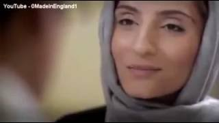 MUSLIM WOMEN CONVERTED TO CHRISTIANITY BY A CHRISTIAN TELEVISION SHOW