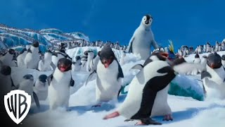 Happy Feet Two Movie App
