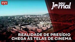 Realidade do presídio Central, em Porto Alegre, chega às telas de cinema