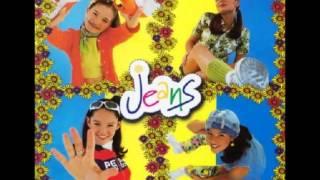 JEANS -JEANS  CD - FULL