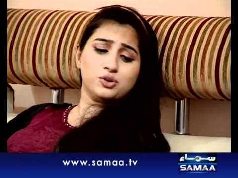 Meri Kahani Meri Zabani July 31 2011 SAMAA TV 3 4