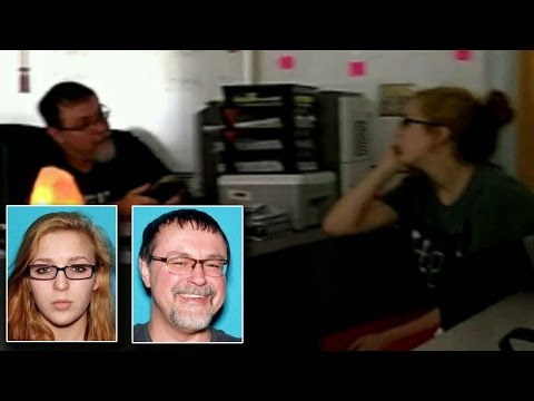 Xxx Mp4 50 Year Old Teacher Researched Teen Marriage Before Kidnapping Investigators 3gp Sex