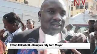 Musisi, Lukwago battle rages on