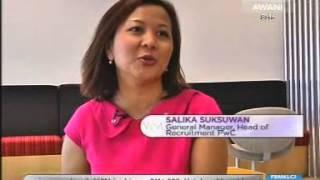 Astro Awani Women in Management (Episode 7): Female friendly policies