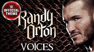 Randy Orton - Voices (Official Theme)