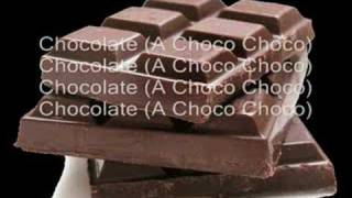Choco Choco Latte~with lyrics!!!