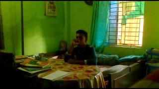 Sorry Diparnita song by SZ Akash