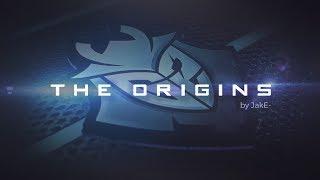 G2 Esports: The Origins   Fan movie by JakE-