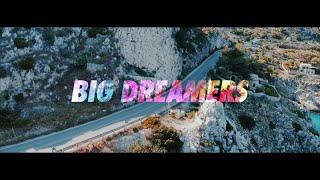 Salento Guys, The Kemist, Paki & Jaro - Big Dreamers - (PopFest 2017 Anthem)