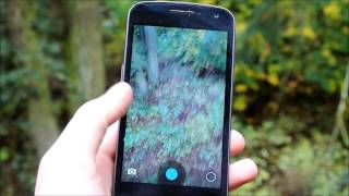 Android 4.2 Camera APK Hands On