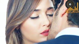 اجمل واحلى اغنية - لحد لأن - تركية وسورية - فيديو كليب - حياه ومراد