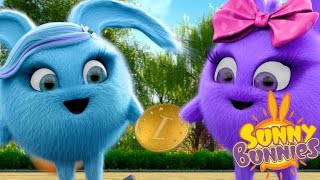 Cartoons for Children | Sunny Bunnies SUNNY BUNNIES SHARING | Funny Cartoons For Children