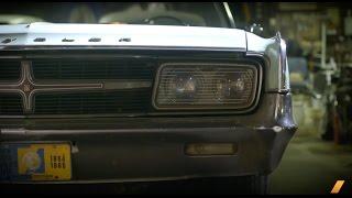 Inside The Secret Garage Of A Brooklyn Car Collector