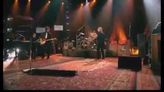 Tom Petty  Live in  Sound Garden Studios