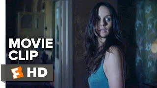 The Other Side of the Door Movie CLIP - Get Out of My House (2016) - Sarah Wayne Callies Movie HD