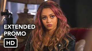 Riverdale 2x17 Extended Promo