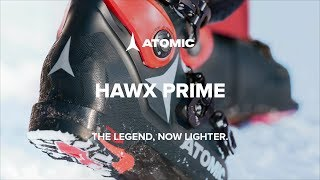 Atomic Hawx Prime 2018/19 | The legend, now lighter