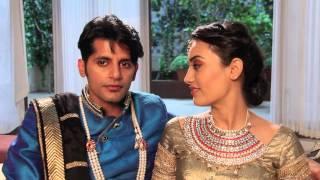 Qubool Hai | Interview | Karanvir Bohra and Surbhi Jyoti - Part 1 | Screen Journal