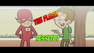 The Flash-Spanish Fandub (Castellano)