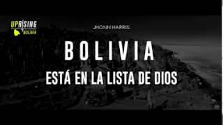 UPRISING - PROFECÍAS SOBRE BOLIVIA