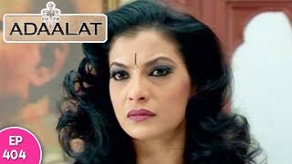 Adaalat - अदालत - Episode 404 - 1st November, 2017