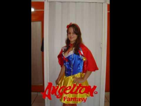 Angelton Fantasy Fantasias Aluguel e Venda