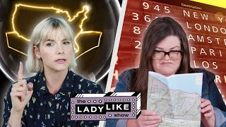 Devin Took Us On A Surprise Trip • Ladylike