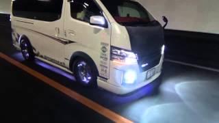 2014 SBM FINAL CLUB350 キャラバン 江戸