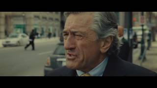Limitless (2011) - Bradley Cooper (Eddie Morra) sees the future scene