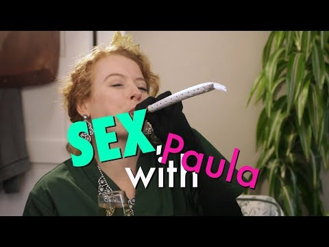 Ep 8   SEX, with Paula  