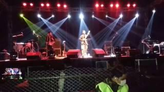 Bipul chettri live in pokhara||Ram saili|| 2017 feb 25