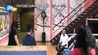 محمد شاهين يبهر طلاب ستار اكاديمي 11بصوته واحساسه