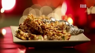 Pure Sin | Dry Fruit Bar Recipe | Chef Shipra Khanna | Diwali Special Recipes