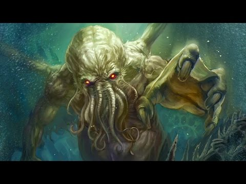 TOP 10 Mythical SEA CREATURES