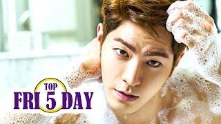Top 5 Korean Drama Romantic Comedy 2017