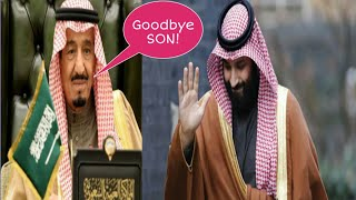 Saudi Crown Prince MBS's Days Are Numbered After Jamal Khashoggi Missing