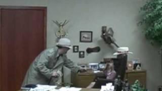 2004 Mission Possible Sermon Video