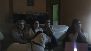 Reaction to Castle series finale