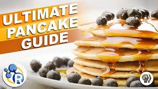 Better Pancakes Through Chemistry