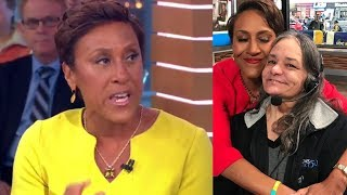 R.I.P Robin Roberts Is In Mourning After Devastating Loss...