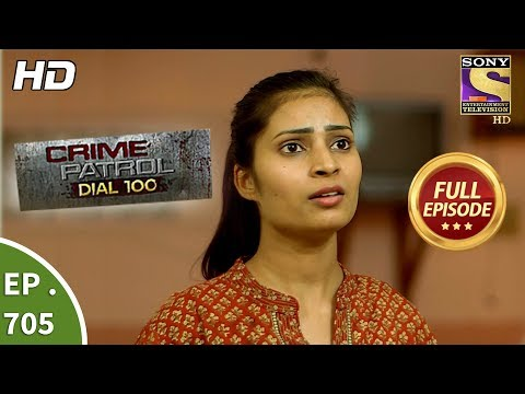Xxx Mp4 Crime Patrol Dial 100 Ep 705 Full Episode 2nd February 2018 3gp Sex