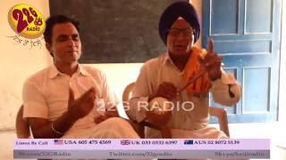 New Punjabi Songs 2016 | Lok Tath | Live | Ramta | Dhrami | Latest Punjabi Songs 2016