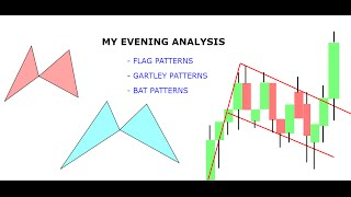 Forex basics ( Evening analysis and live trades )