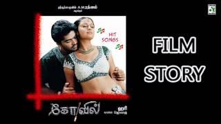 Kovil Full Movie Audio Story Dialogue | Simbu | Sonia Agarwal