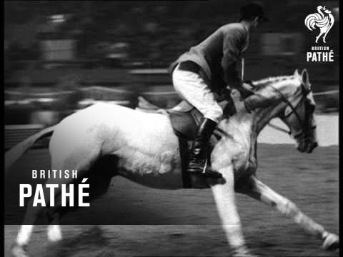 Horse Of The Year  (1965)