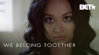 """Draya Michele Plays An Obsessed Student In BET's Original Movie """"We Belong Together"""""""