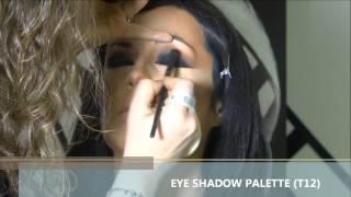 Photo shoot Makeup Tutorial (contouring/face shaping)
